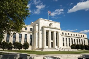 Federal Reserve affects mortgage interest rates
